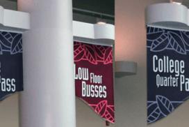 Custom Banners Printing