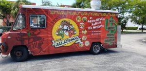 Food Truck Graphics Virginai