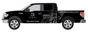 Virginia Vehicle WRap