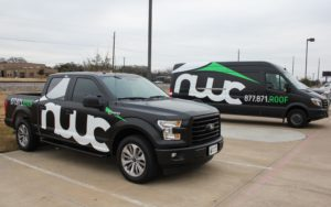 Vehicle graphic, vehicle wrap, Virginia Vehicle graphics